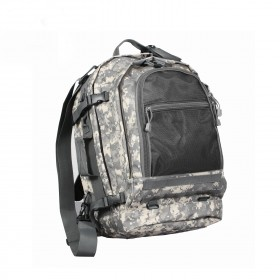 Rotcho Move Out Tactical Travel Backpack